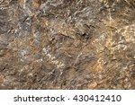 rock texture stone texture. for ... | Shutterstock . vector #430412410