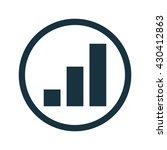 vector status bar icon