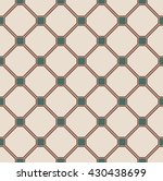 floor tiles pattern nature... | Shutterstock .eps vector #430438699