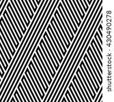 vector seamless texture. modern ... | Shutterstock .eps vector #430490278