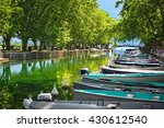 Annecy  France  07 02 2015  A...