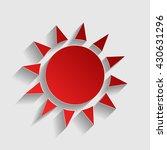 sun sign illustration