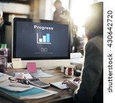 Small photo of Progress Development Improvement Advancement Concept