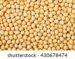 soybean background | Shutterstock . vector #430678474