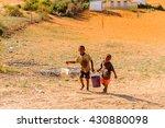antananarivo  madagascar   july ... | Shutterstock . vector #430880098