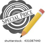special price emblem draw with...