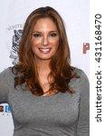 los angeles   may 25   alex... | Shutterstock . vector #431168470