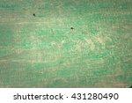 wooden background texture | Shutterstock . vector #431280490