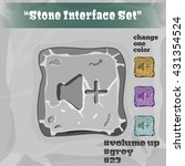 stone user interface element 23....