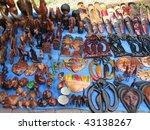 Jamaican Handicrafts