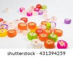 candy | Shutterstock . vector #431394259