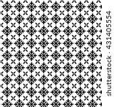 geometric pattern or background.... | Shutterstock .eps vector #431405554
