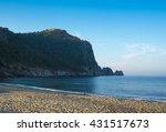 alania kleopatra beach   Shutterstock . vector #431517673
