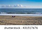 alania kleopatra beach evening   Shutterstock . vector #431517676