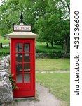 tyneham  dorset  england  may... | Shutterstock . vector #431536600