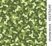 Vector Repeat Camouflage...