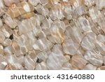 Stones Under Water Background