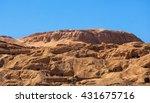 City   Dead Luxor Rocks....