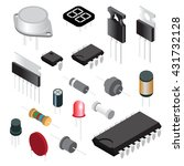 Electronic Components....
