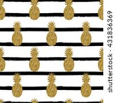 seamless repeating pattern with ...   Shutterstock .eps vector #431836369