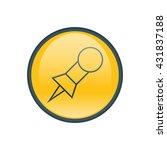 vector pin icon