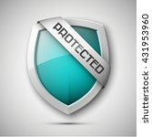 Protected Shield Concept....