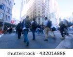 sydney  australia george... | Shutterstock . vector #432016888