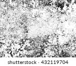 cracked and peeling paint on... | Shutterstock .eps vector #432119704