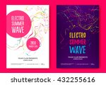electro summer wave music...