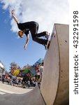 lisboa  portugal   june 4  2016 ...   Shutterstock . vector #432291598