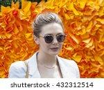 jersey city  nj usa   june 4 ...   Shutterstock . vector #432312514