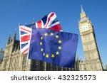 European Union And British...