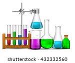 vector set   vector set  ... | Shutterstock .eps vector #432332560