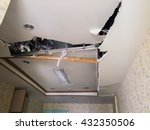 The Building Collapsed From Th...