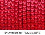 Stack Of Bottom Plastic Bottle...