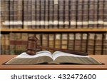 legal system.   Shutterstock . vector #432472600