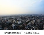 bangkok thailand march 2016.... | Shutterstock . vector #432517513