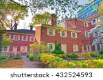 Pemberton House And Military...