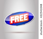 free. | Shutterstock .eps vector #432541048