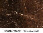 Patterned Natural Of Dark Brow...