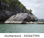 south of thailand. | Shutterstock . vector #432667594