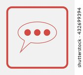 conversation icon.