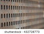 urban metal surface   Shutterstock . vector #432728773