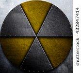 metal background   Shutterstock . vector #432847414