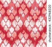 unusual faux animal spots...   Shutterstock .eps vector #432968320