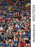 bangkok thailand 5june 2016... | Shutterstock . vector #433172224