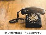 Old Telephone Retro Vintage...