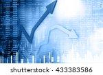 Stock Market Graphs  Business...
