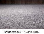 fabric carpet | Shutterstock . vector #433467883