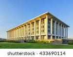 national library of australia ...   Shutterstock . vector #433690114